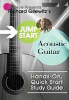 Richard Gilewitz – Jump Start Acoustic Guitar