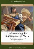 Robert Greenberg – Understanding the Fundamentals of Music