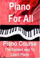Robin Hall – Piano For All