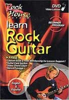 John McCarthy – Learn Rock Guitar: Beginner Program