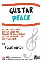 Roger Hudson – Guitar Peace