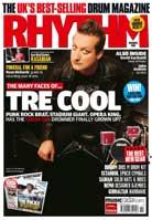 Rhythm magazine November 2009