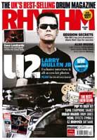 Rhythm magazine December 2009
