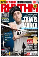 Rhythm magazine Summer 2010