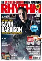 Rhythm magazine November 2010