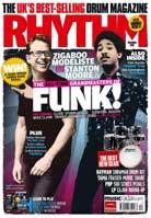 Rhythm magazine December 2010