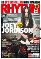 Rhythm magazine January 2011