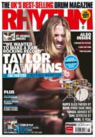 Rhythm magazine June 2011