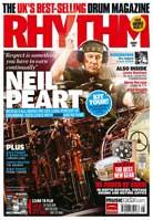 Rhythm magazine August 2011