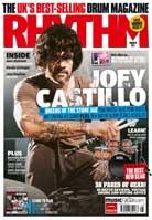 Rhythm magazine Summer 2011