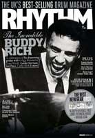 Rhythm magazine May 2012
