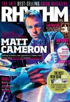 Rhythm magazine Summer 2012