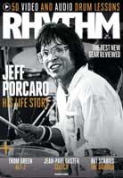Rhythm magazine May 2013