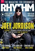 Rhythm magazine Summer 2013
