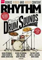 Rhythm magazine February 2014