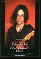 Richie Kotzen – Best (Band Score)