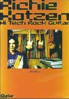 Richie Kotzen – Hi Tech Rock Guitar
