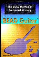Robert Luther Dietz – The BEAD Method of Fretboard Mastery