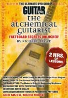 Richard Lloyd – The Alchemical Guitarist 1
