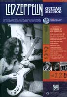 Ron Manus – Led Zeppelin Guitar Method