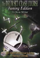 Russ Miller – Drum Set Crash Course Tuning Edition