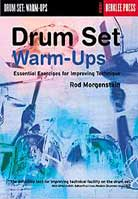 Rod Morgenstein – Drum Set Warm-Ups