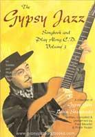 Robin Nolan – The Gypsy Jazz Volume 3