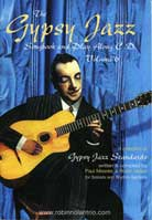 Robin Nolan – The Gypsy Jazz Volume 6