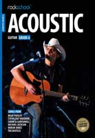 Rockschool – Acoustic Guitar Grade 6