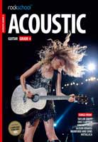 Rockschool – Acoustic Guitar Grade 4