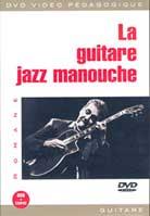 Romane – La Guitare Jazz Manouche