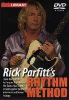 Rick Parfitt's Rhythm Method