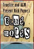 Rick Payne – Bluenotes