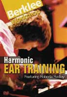 Roberta Radley – Harmonic Ear Training