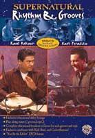Raul Rekow, Karl Perazzo – Supernatural: Rhythm & Grooves