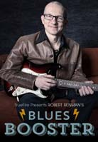 Robert Renman – Blues Booster