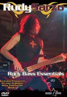 Rudy Sarzo – Rock Bass Essentials