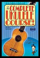 Ralph Shaw – The Complete Ukulele Course