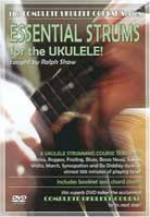 Ralph Shaw – Essential Strums for the Ukulele