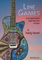 Randy Vincent – Line Games