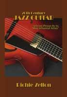 Richie Zellon – 20th Century Jazz Guitar