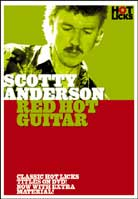 Scotty Anderson – Red Hot Guitar