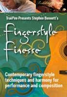 Stephen Bennett – Fingerstyle Finesse