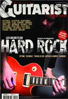 Stephane Boget – Les Secrets Du Hard Rock