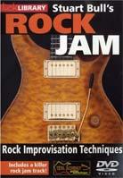 Stuart Bull's Rock Jam