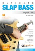 Stuart Clayton – Ultimate Slap Bass: Beginner Level