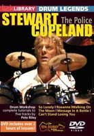 Drum Legends: Stewart Copeland (The Police)