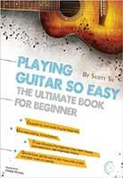 Scott Su – Playing Guitar So Easy