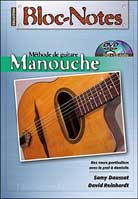 Samy Daussat and David Reinhardt – Methode de Guitare Manouche