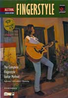 Steve Eckels – Mastering Fingerstyle Guitar